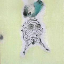 danzatrice con maschera di scrofa.jpg