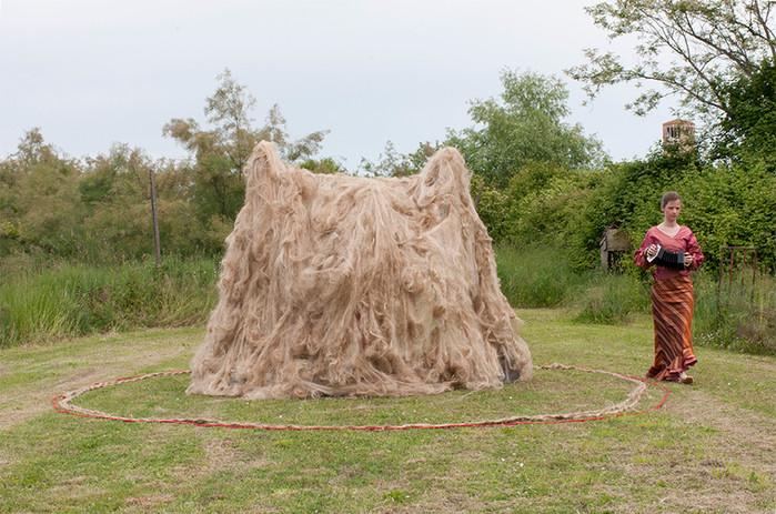 Museo Andrich e nell'isola di Torcello