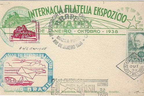 Esperanto Cover