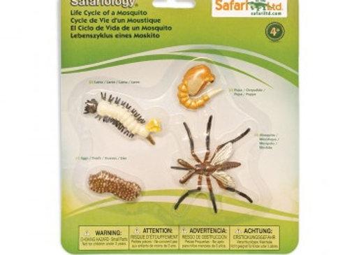 Figurines Safari Ltd - Moustique