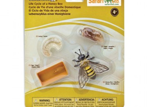 Figurines Safari Ltd - Abeille
