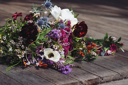 $70 Posy Subscription (free delivery included)