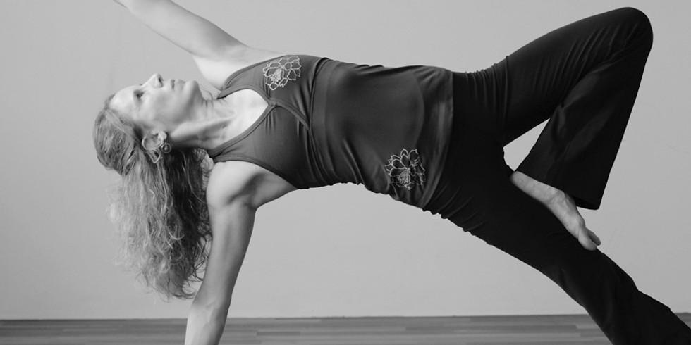 Yoga: Hatha Flow für alle Level