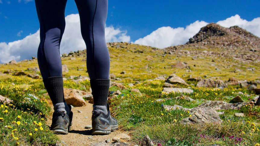 The idea of exercising in the great outdoors has a romantic ring to it, but it may also have a real impact on your general health.