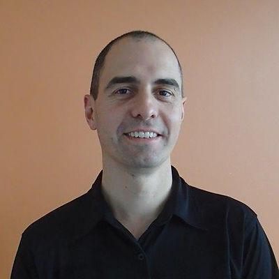 Sunbury Chiropractor Guy McCamm