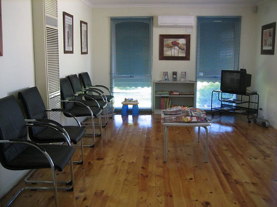 Chiropractor Sunbury Victoria