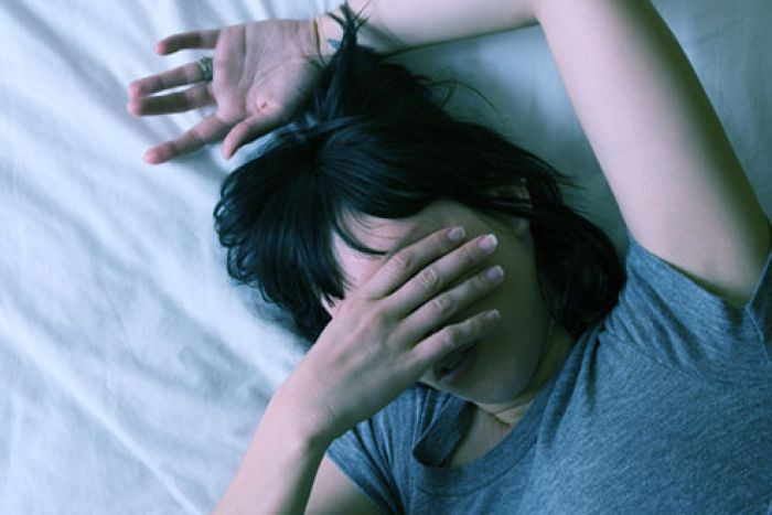 A government review says sleep health should be a national priority.