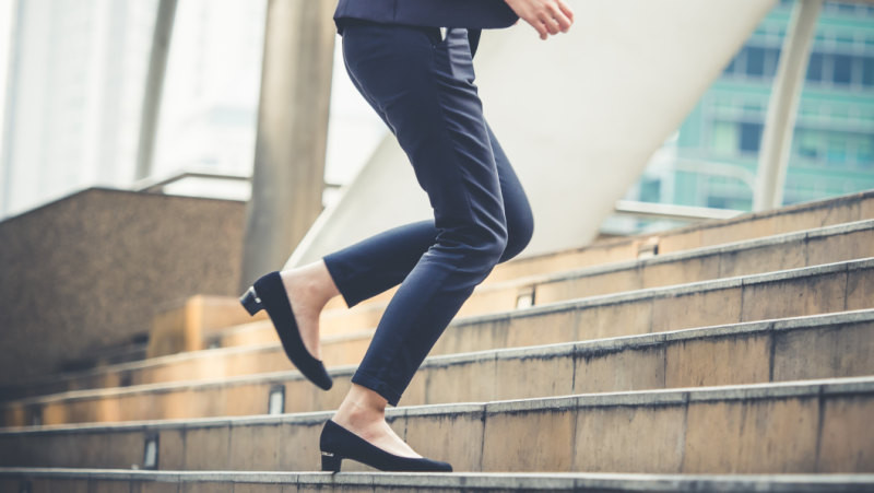 If you build enough movement into your day, you might be able to skip the workout