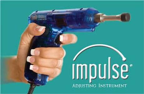Impulse Instrument Adjusting