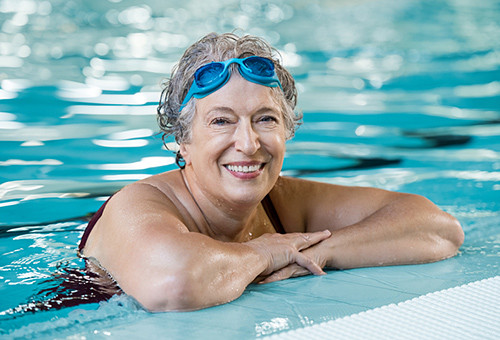 Age Gracefully With Exercise