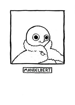 Mandelbert