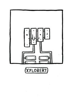 Xylobert