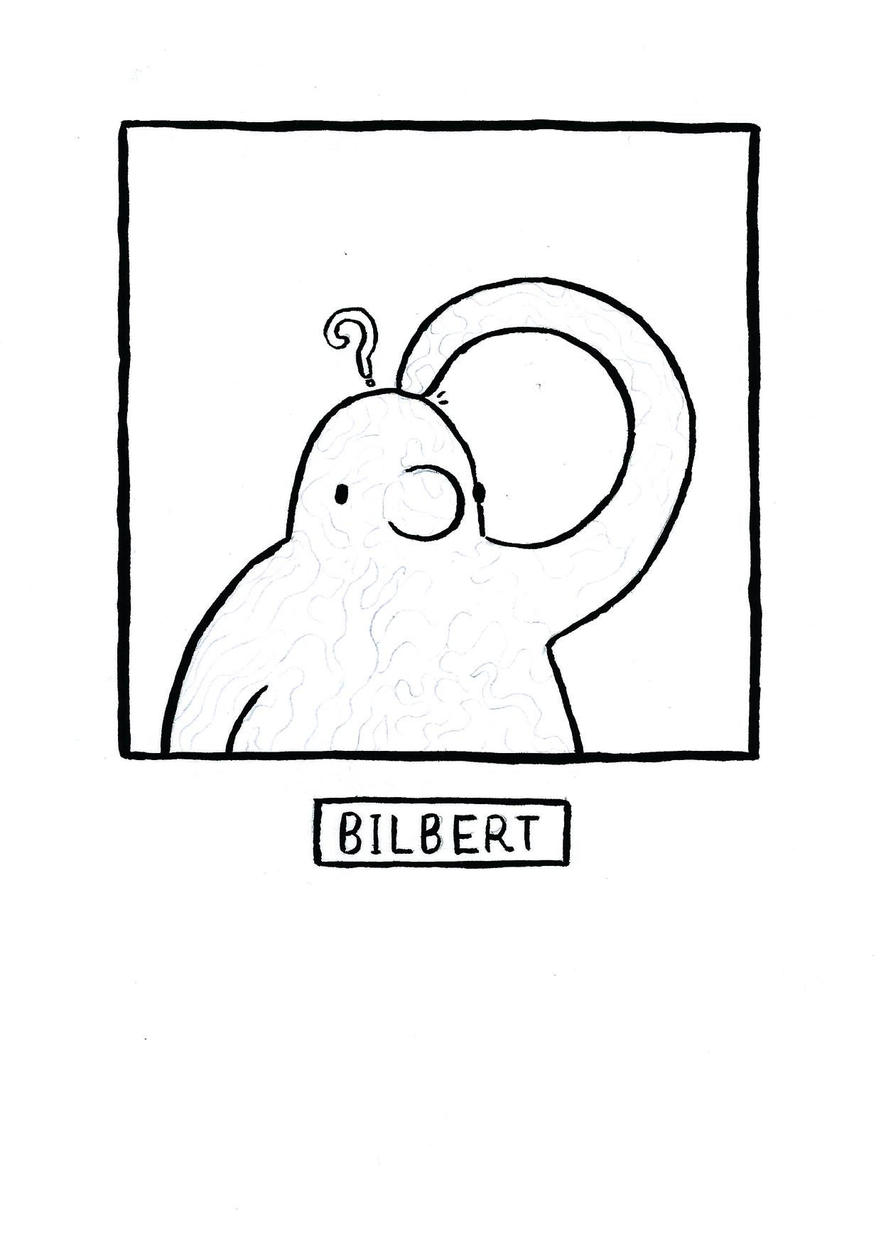Bilbert