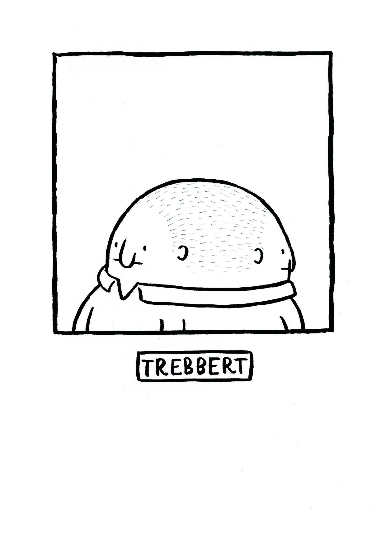 Trebbert