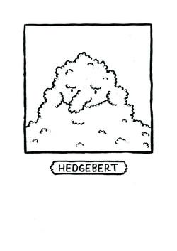 Hedgebert