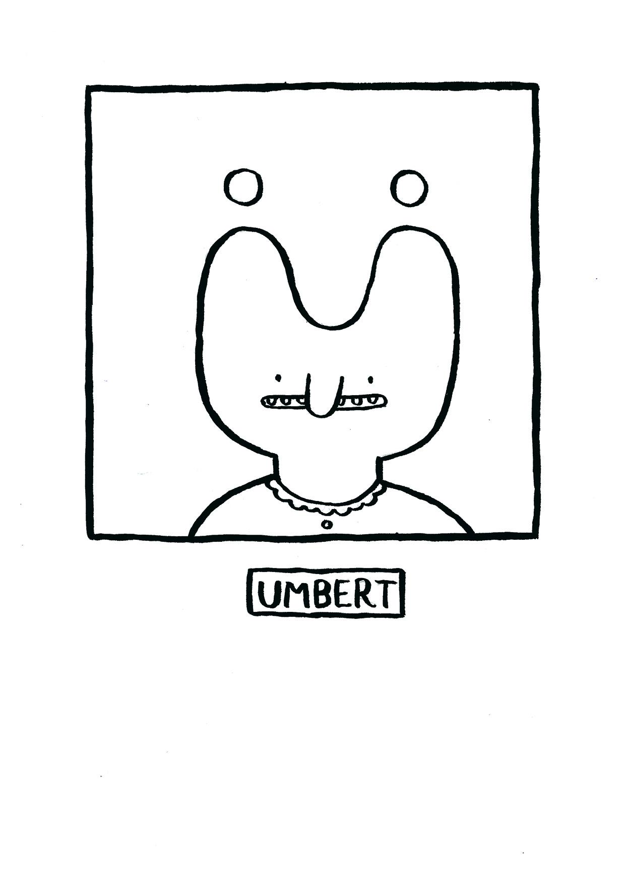 Umbert