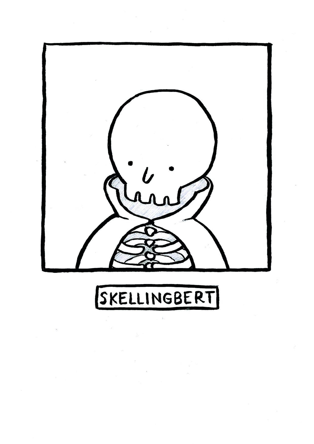Skellingbert