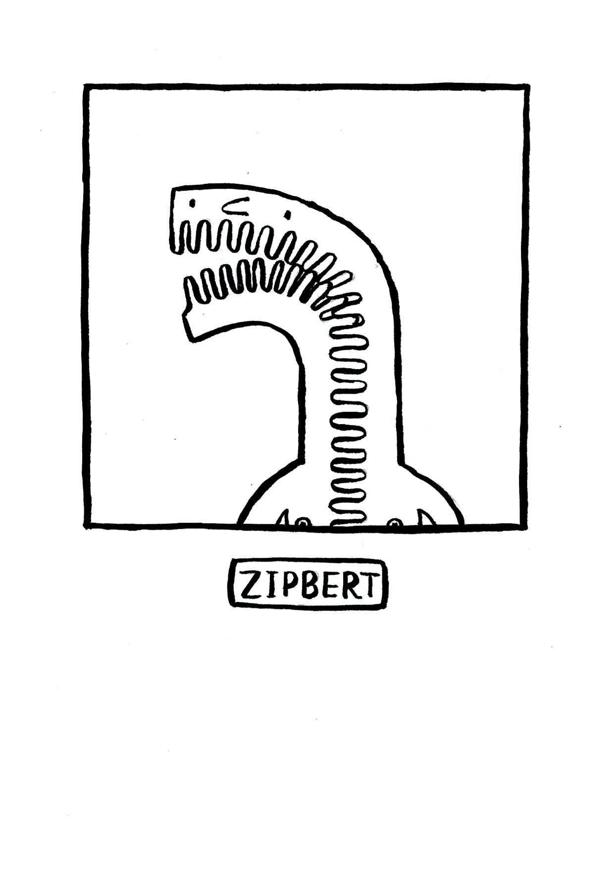 Zipbert