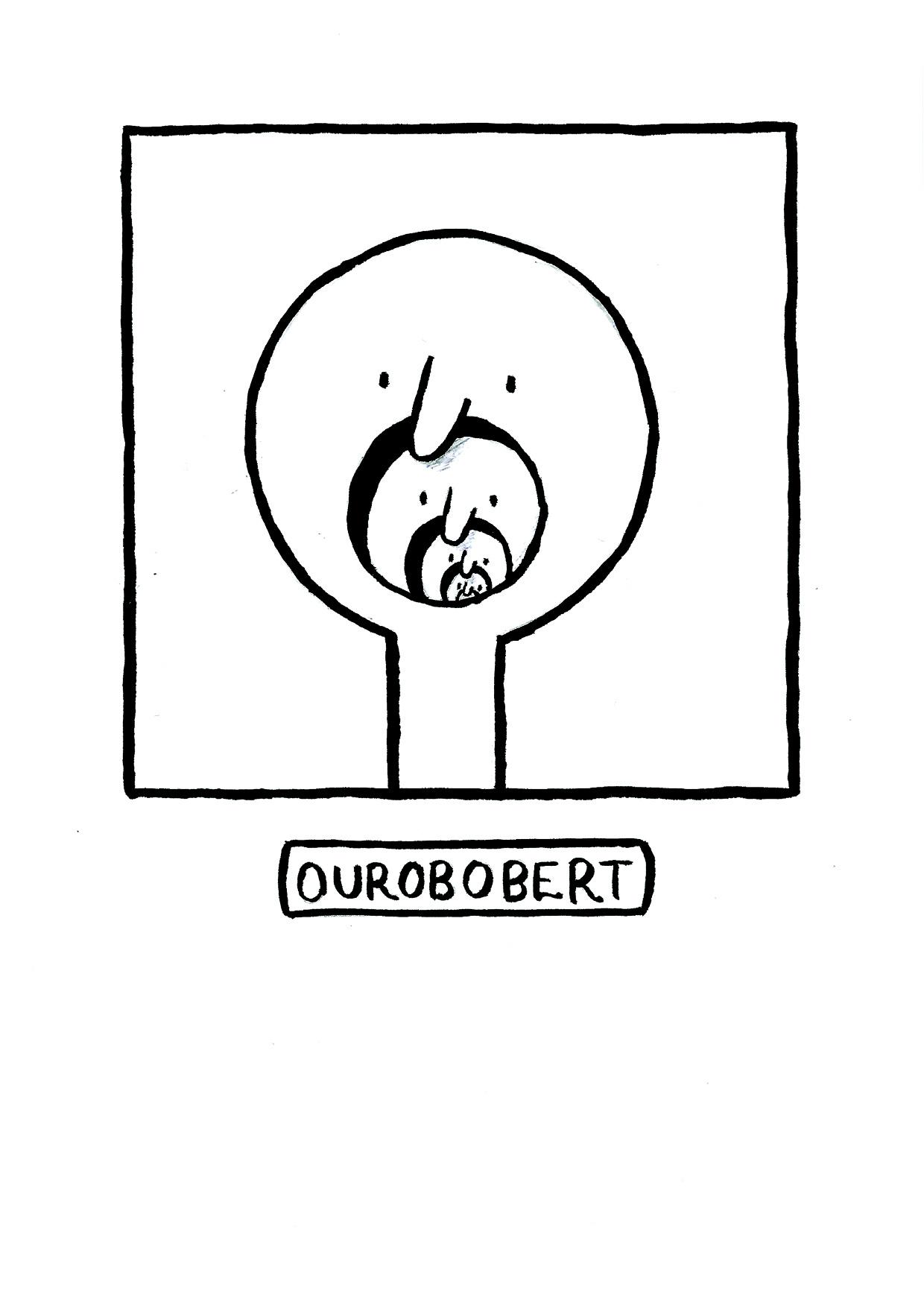 Ourobobert