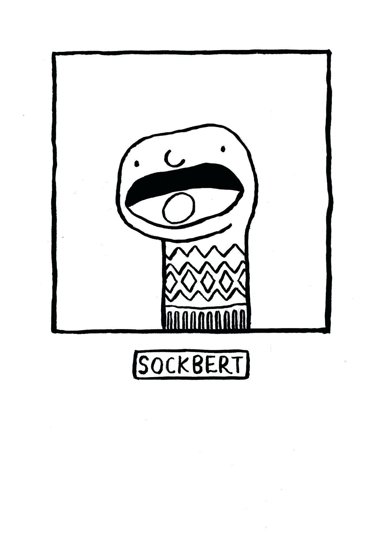 Sockbert