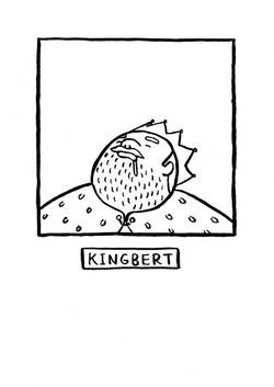 Kingbert