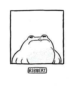Ribbert