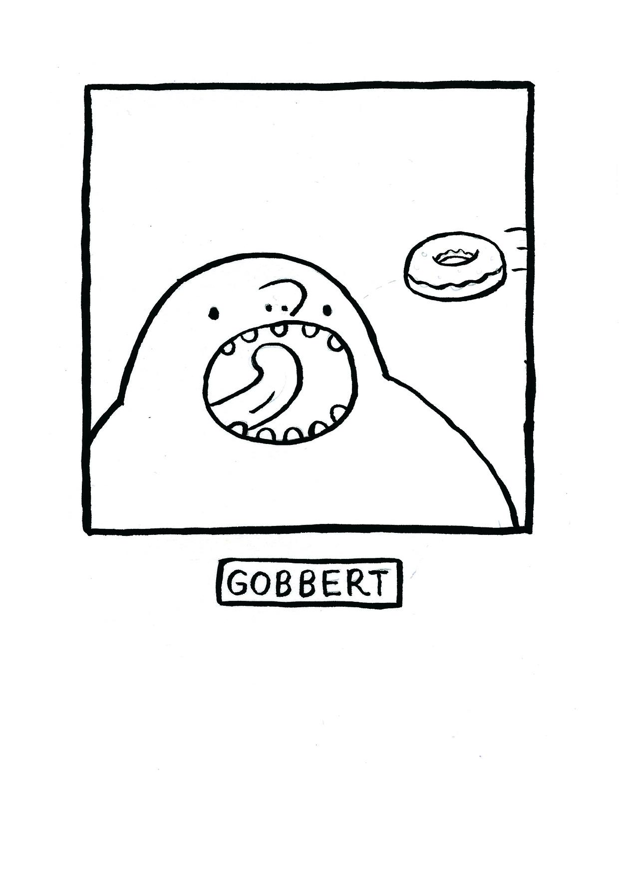 Gobbert
