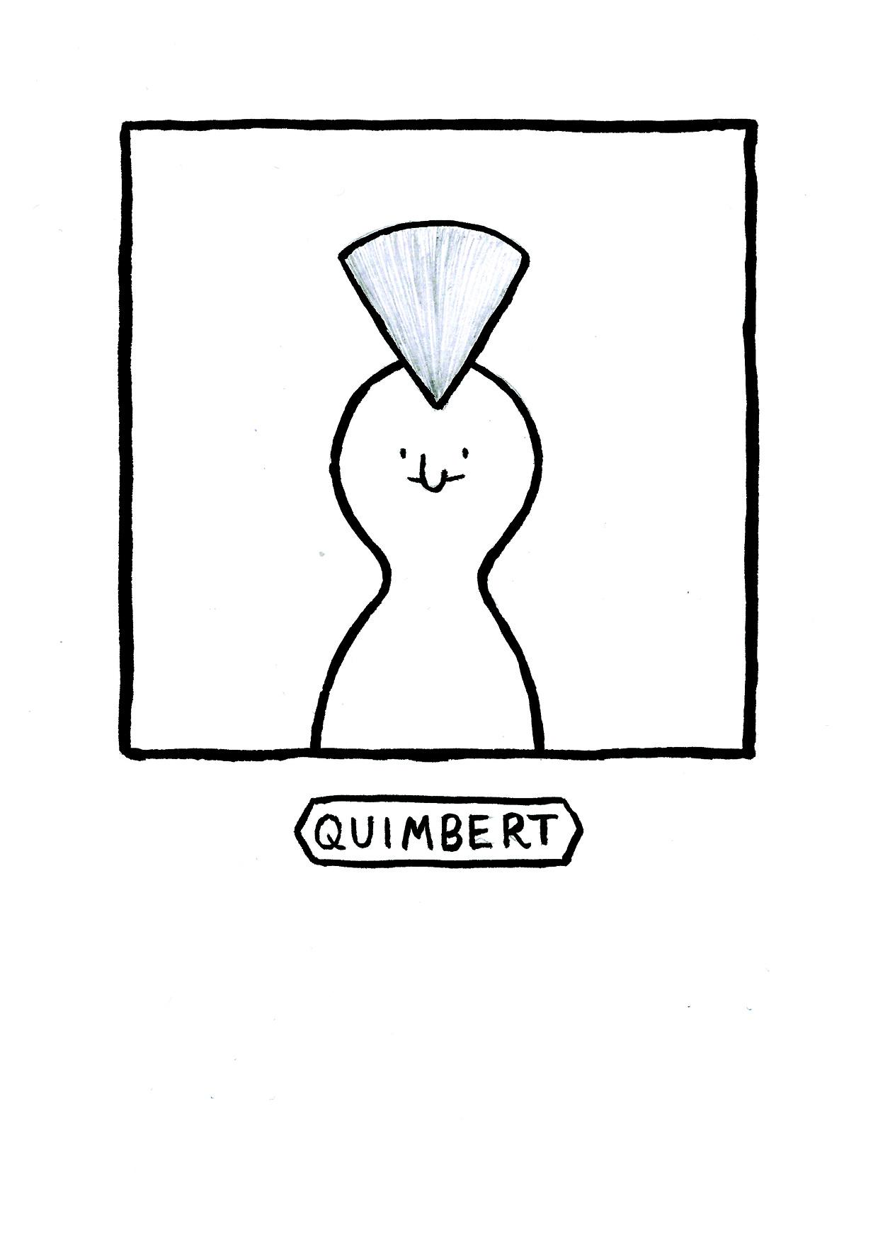 Quimbert