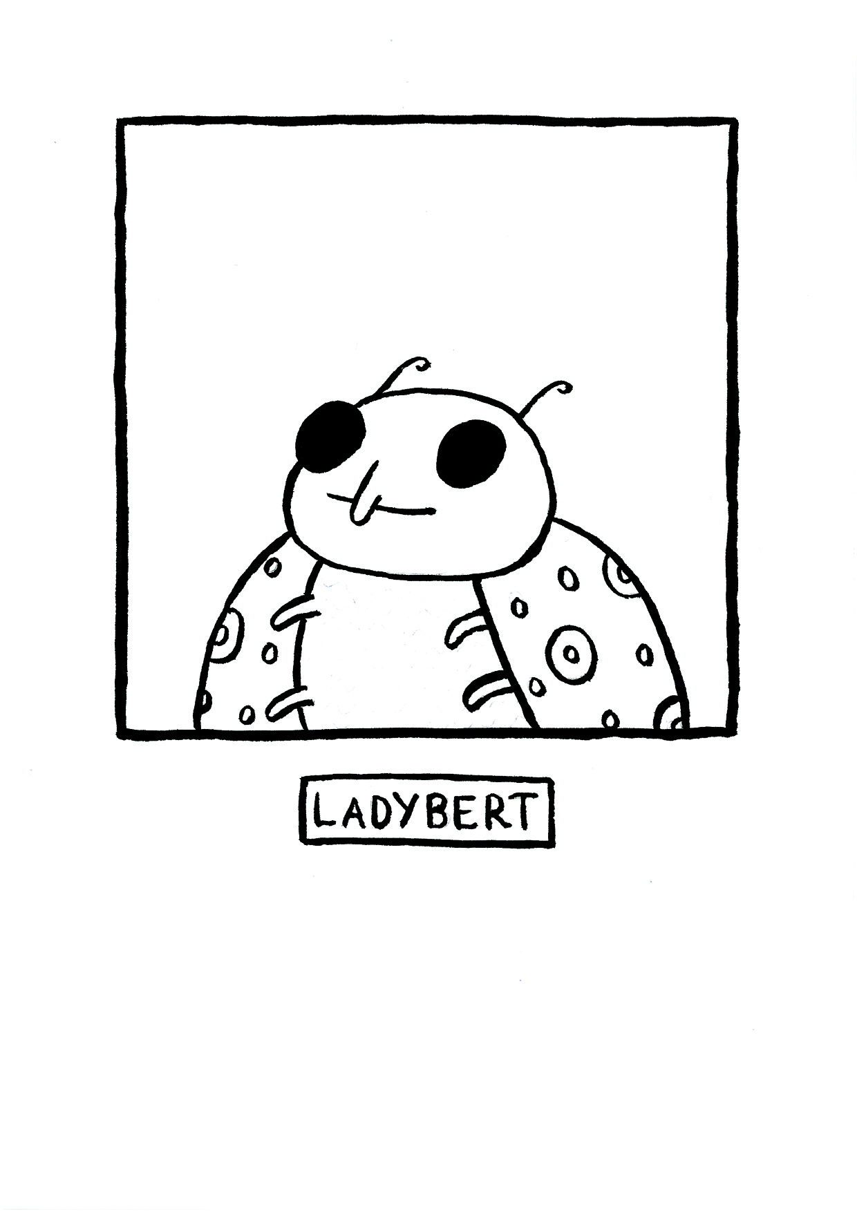 Ladybert