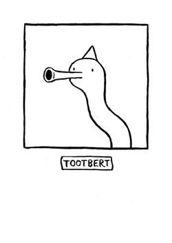 Tootbert