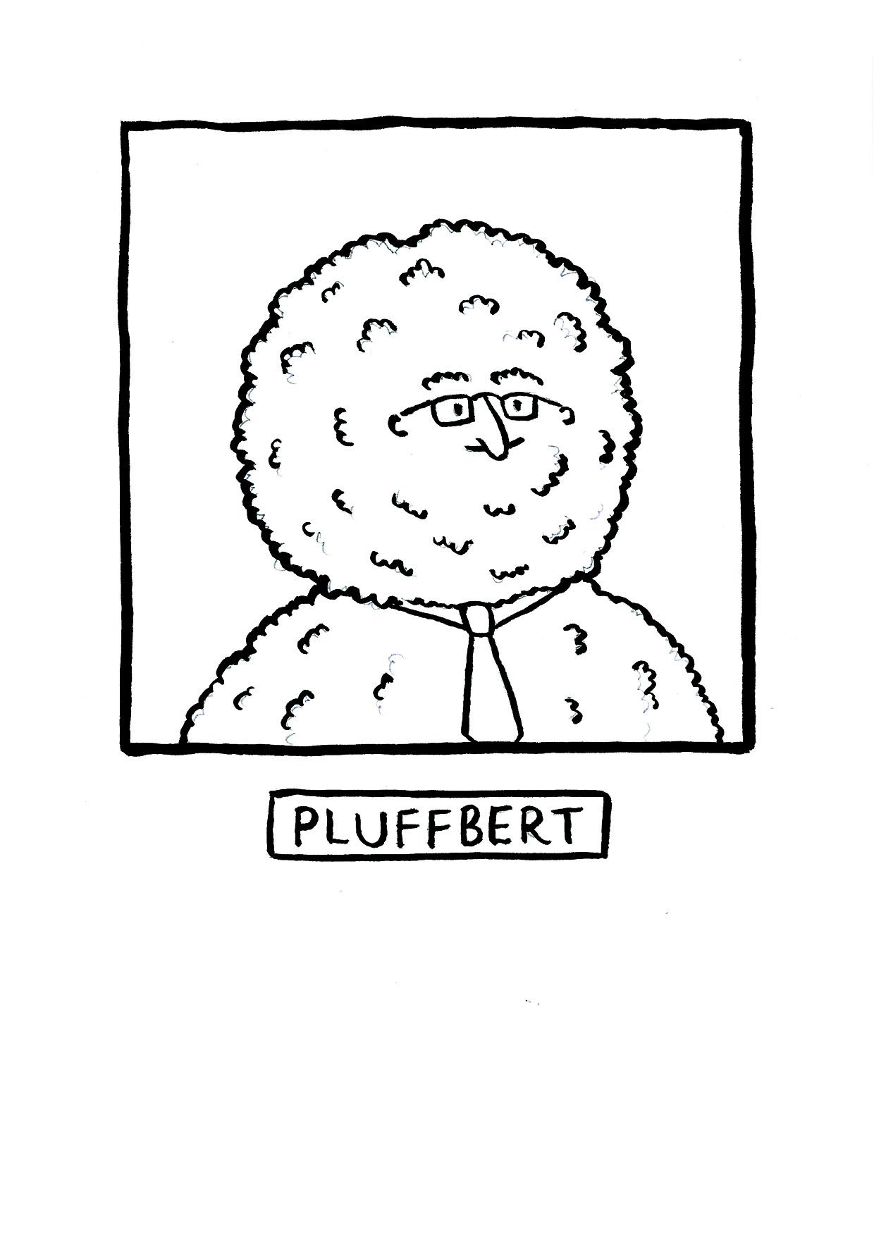 Pluffbert