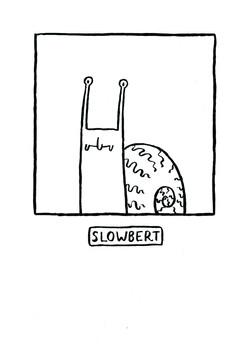 Slowbert