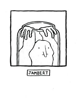 Jambert