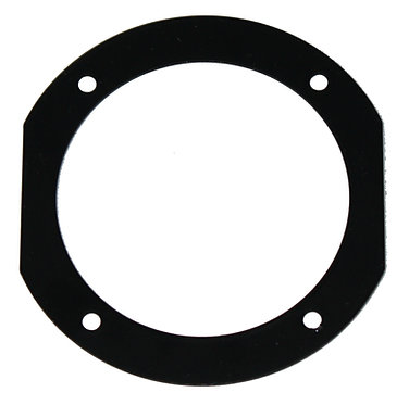 Jeep CJ trim bezel for T14, T15 and T90