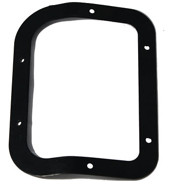 Jeep CJ 72-75 Dana 20 Trim Bezel