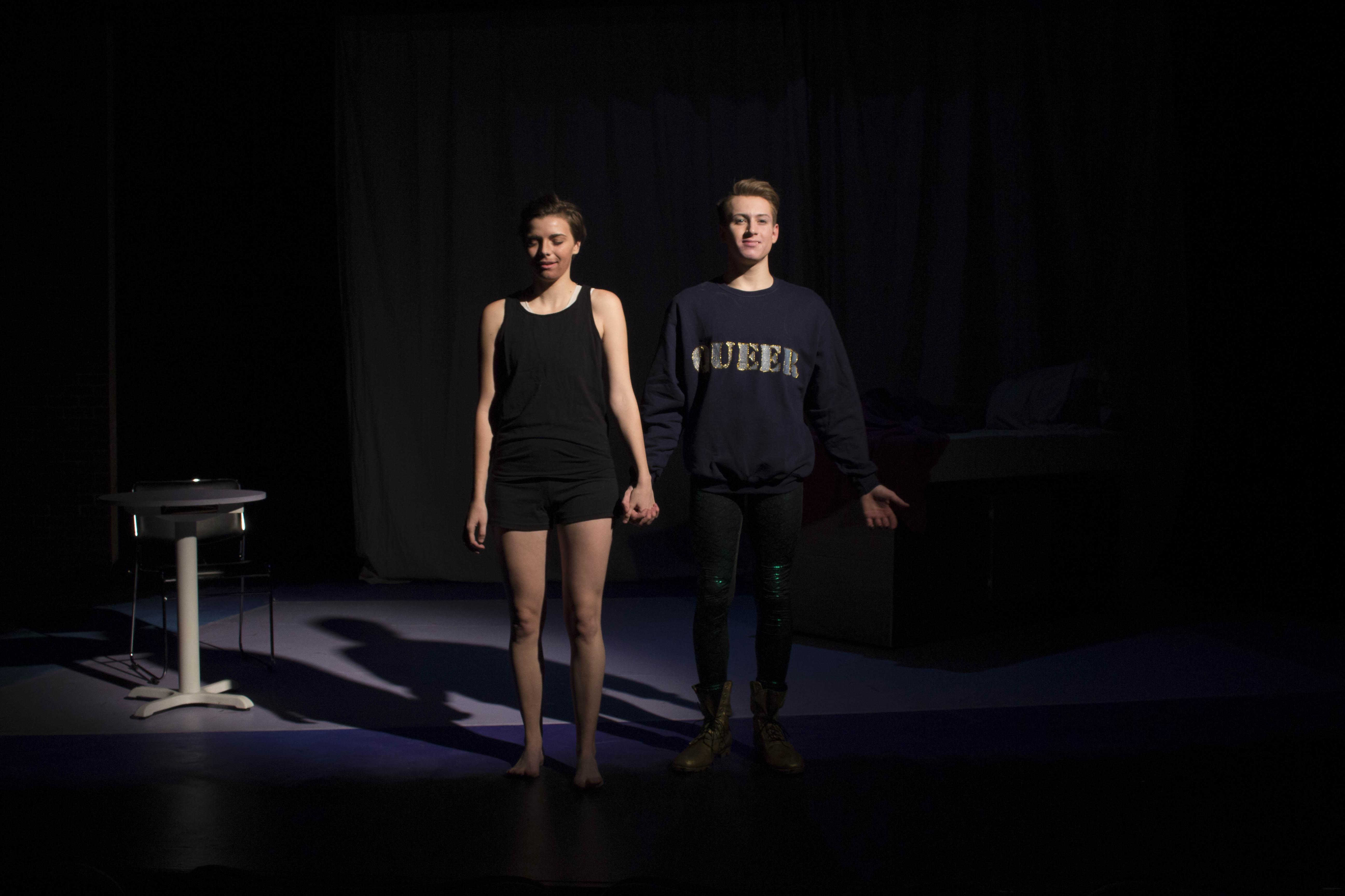 Act 3 - Final scene