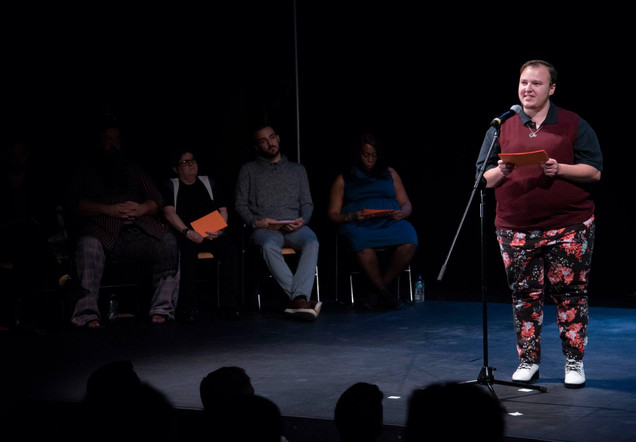 Life Lines: Queer Stories of Survival