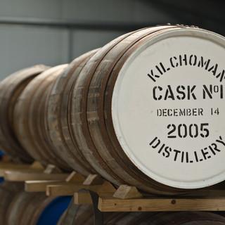 Kilchomen Farm Distillery