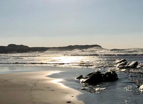 Machir Bay
