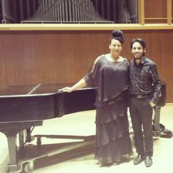 2014 Biola Concert Series