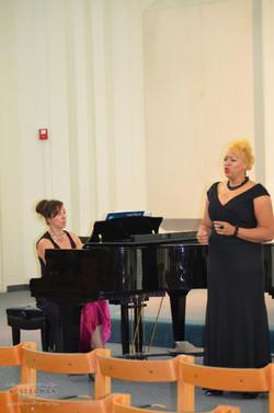 CGU Recital 2013