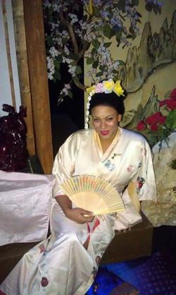 Madama Butterfly 2012