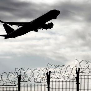Los medios se enteraron de los planes de Rusia de reanudar los vuelos a Francia y a otros países.