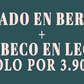 Berrea: La caza de Venado + Rebeco en Leon!