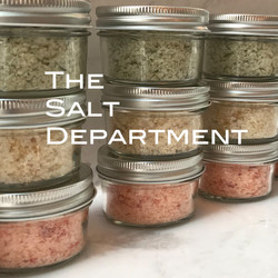 The Salt Department Square Image for Ins