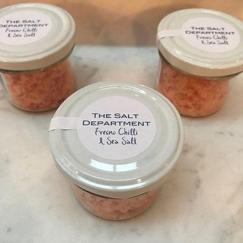 Fresno Chilli Salt