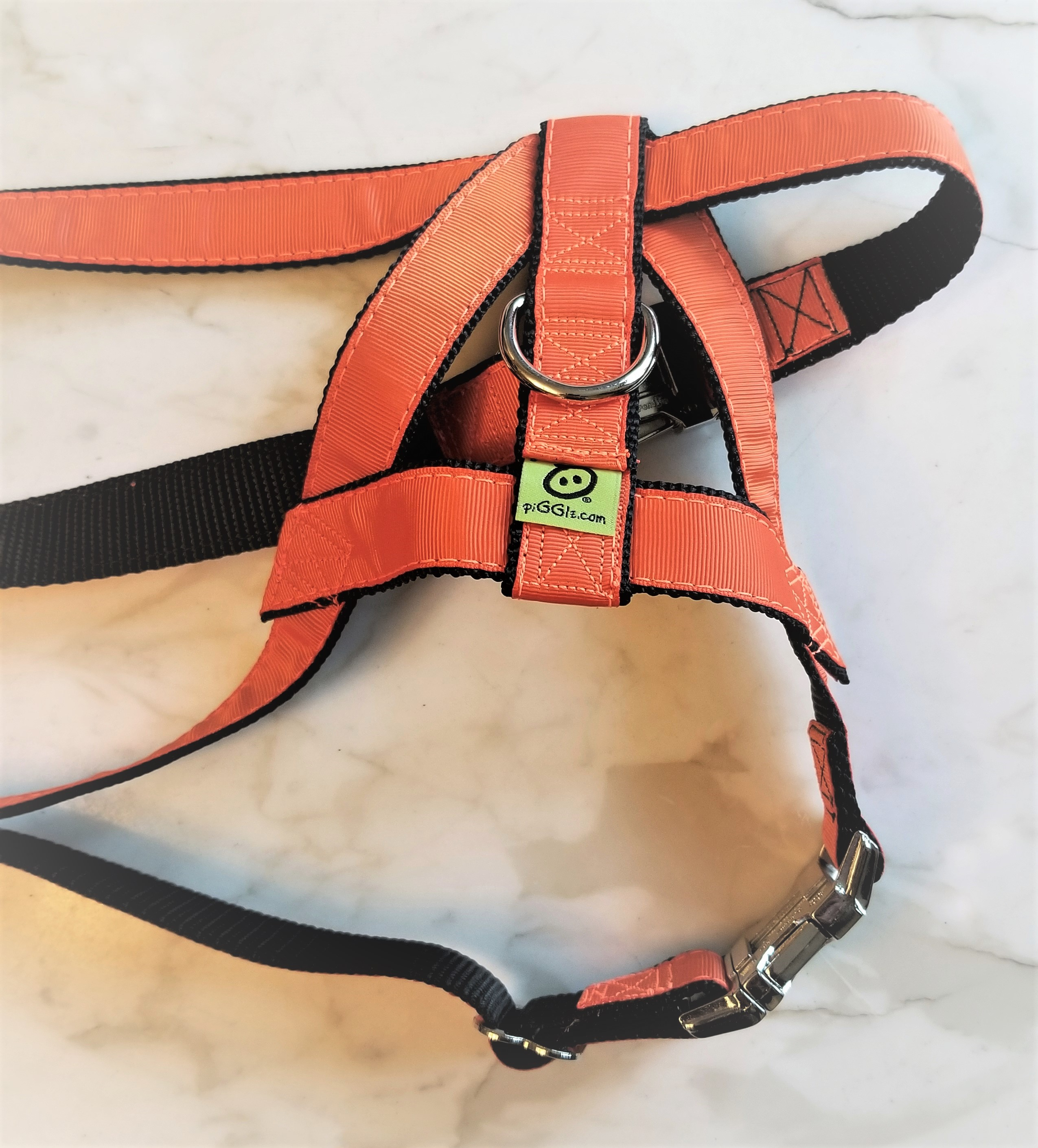 Custom Mini Pig Harness Harley Dvdsn
