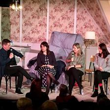 Discussion sur l'aide médicale à mourir   BÉA   Théâtre La Bête Humaine