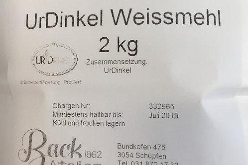 UrDinkel Weissmehl