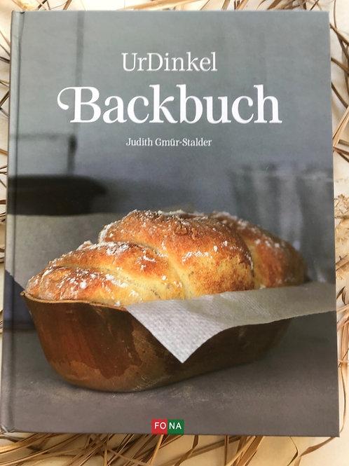 UrDinkel Backbuch